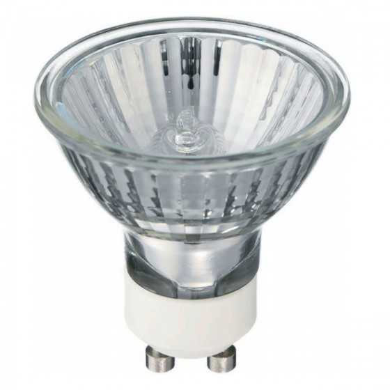 Bec Halogen Philips Twistline Alu 50W GU10 2800K