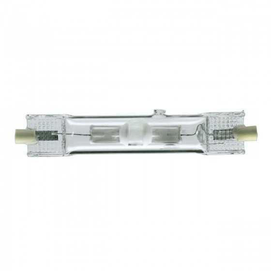 Bec Halogenuri Metalice Philips MASTERColour MHN-TD 150W/730 RX7S 3000K