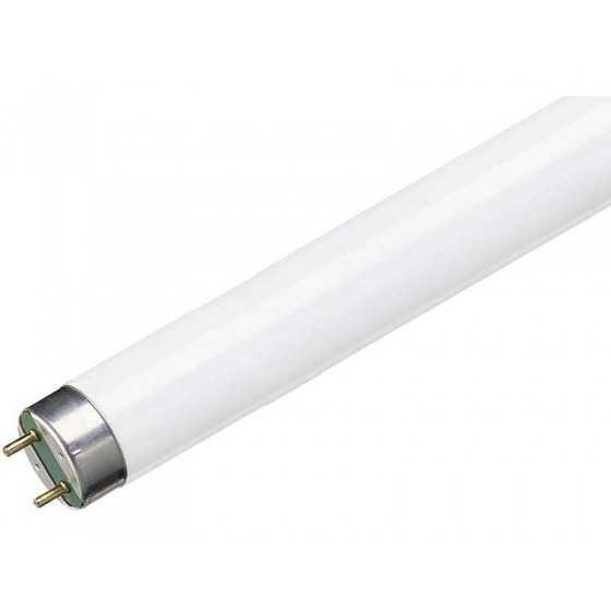 Tub neon fluorescent MASTER TL-D Super 80 15W/830