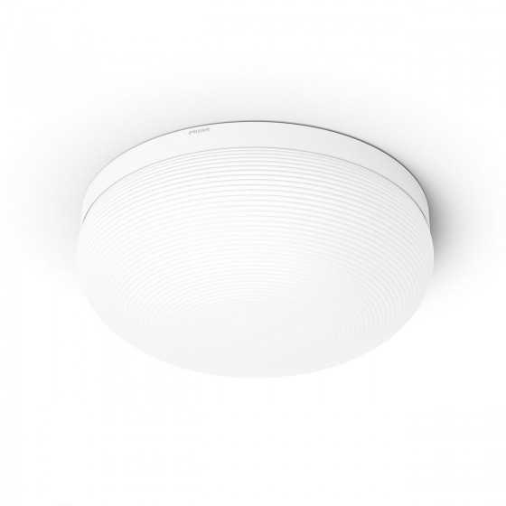 Plafoniera LED Philips Hue Flourish 40905/31/P9 Bluetooth 32W (175W) 2400lm lumina RGB