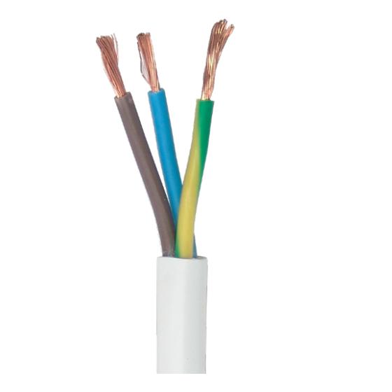 Cablu Electric MYYM 3x0.75