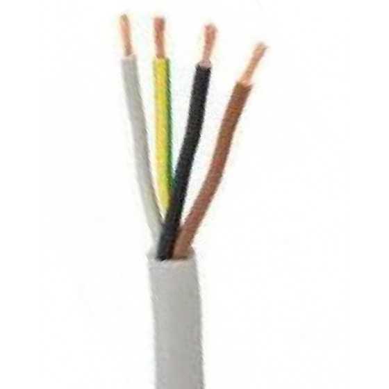 Cablu Electric MYYM 4x1.5