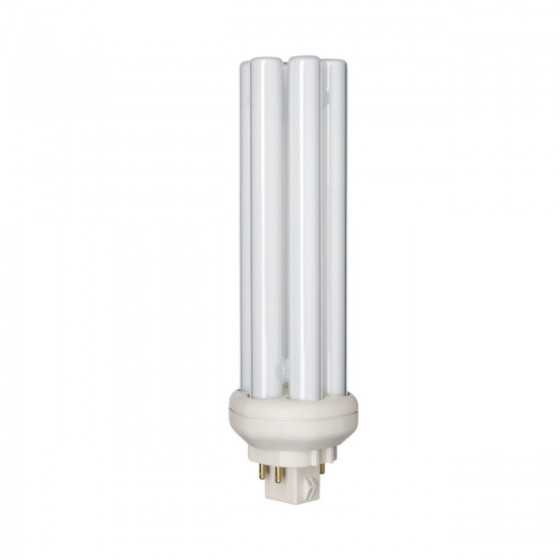 Bec Compact Fluorescent Philips Master PL-T 42W/840/4P GX24q-4