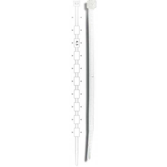Brida 5211/CE 160x4.5 mm