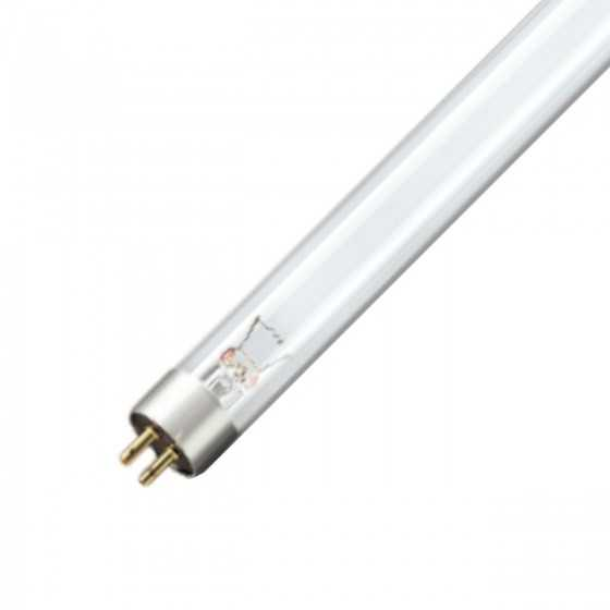 Tub neon fluorescent TUV UV-C T8 G13 15W, germicidal apa aer