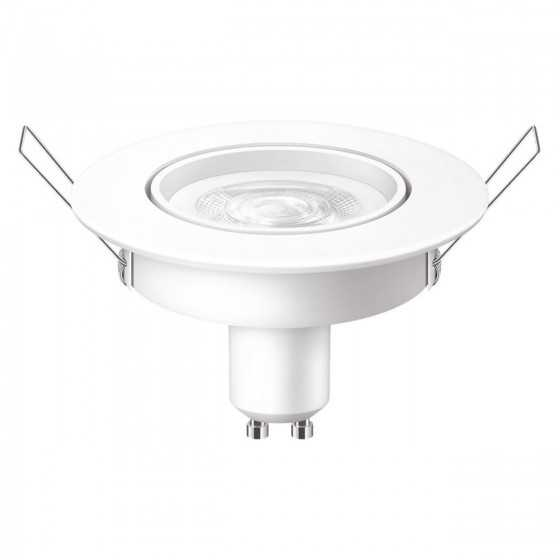 Bec LEDSpot Philips 3W(35W) GU10 250 lm 4000K
