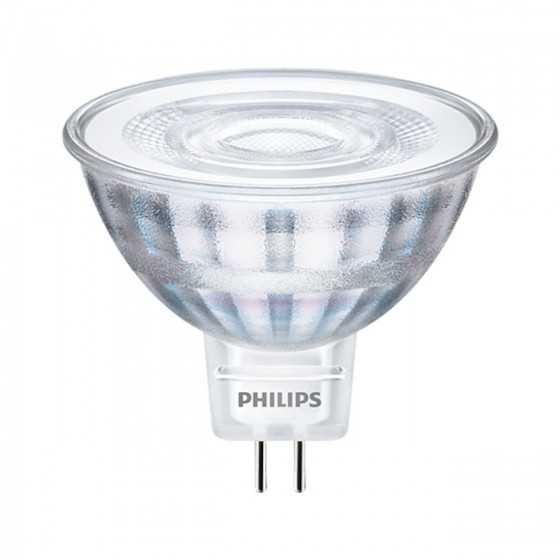 Bec LEDSpot CorePro Philips 5W(35W) MR16 GU5.3 12V 390 lm 4000K