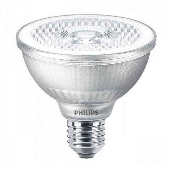 Bec LED Master Philips 9.5W(75W) E27 Dimabil PAR30S 740 lm 2700K