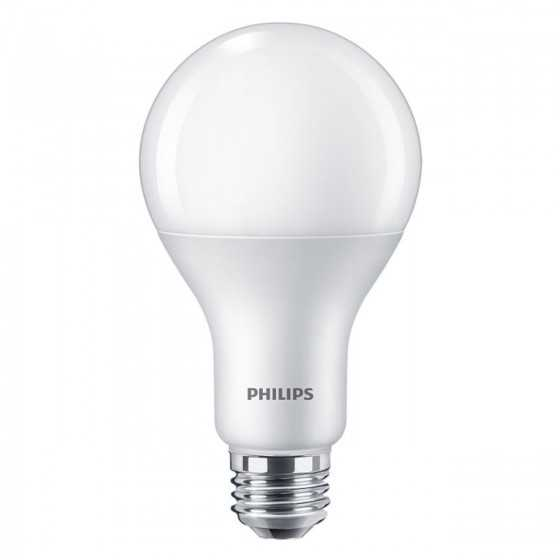 Bec LED Master Philips 14W(100W) E27 Dimabil A67 1521 lm 2700K Mat