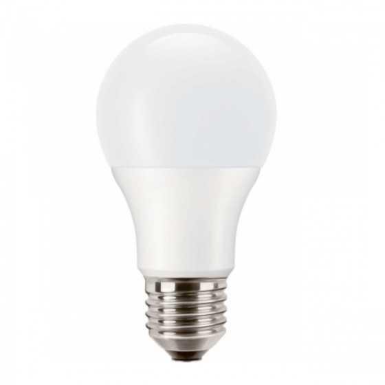 Bec LED Clasic Pila 7.5W(60W) E27 A60 810 lm 2700K Mat