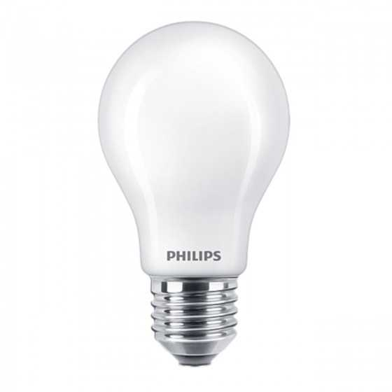 Bec LED Clasic Philips 12W(100W) E27 Dimabil A60 1521 lm 2000K-2700K