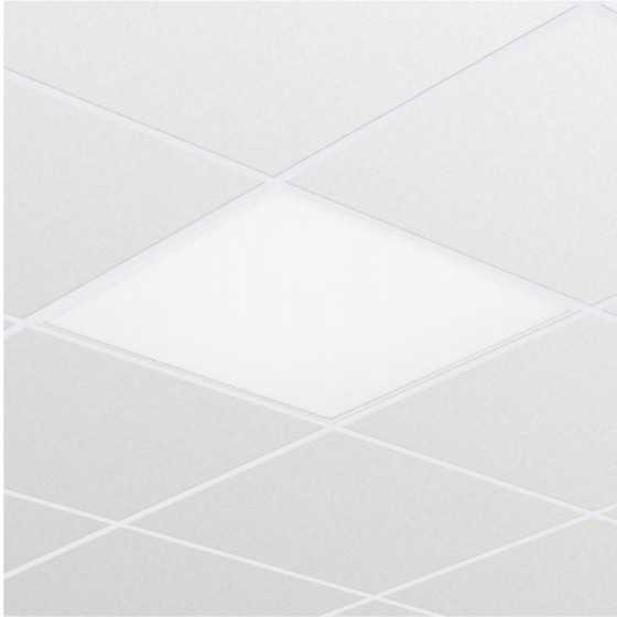 Corp Tip Neon LED Philips Ledinaire RC065B LED34S/865 PSU NOC 34W 3400lm lumina alba rece