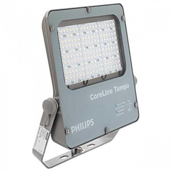 Proiector LED Philips CoreLine Tempo BVP120 LED40/NW 40W 4000lm lumina alba naturala Asimetric