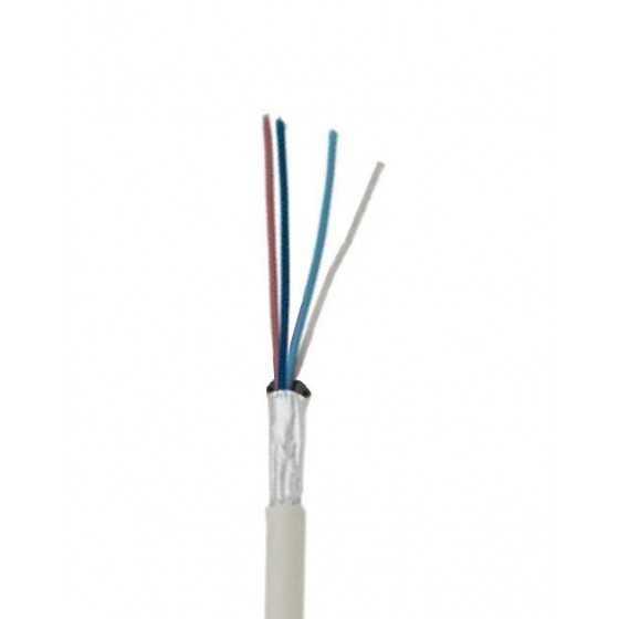 Cablu Alarma 4x0.22