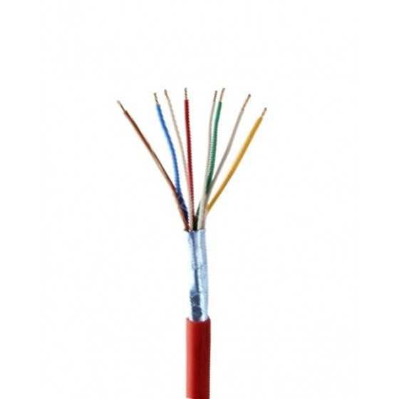 Cablu Incendiu 4x2x0.8