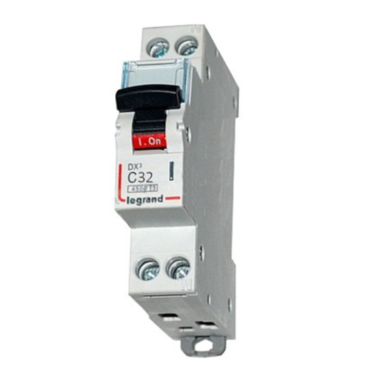 Disjunctor 406798 1P+ND/C/32A/4.5KA