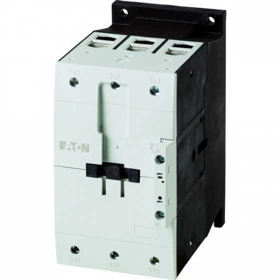 Contactor de putere DILM115(RDC24) Contactor 55kw
